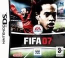 FIFA 07 (Nintendo DS)