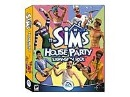 The Sims: House Party Expansion Pack (PC CD)