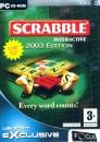 Scrabble Interactive 2003 Edition (PC)