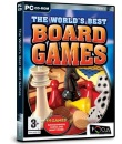 The Worlds Best Board Games (PC CD)