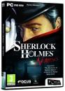 Sherlock Holmes Nemesis (PC DVD)