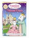 Angelina Ballerina - Princess Dance [DVD]