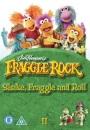 Jim Henson's Fraggle Rock - Shake, Fraggle And Roll [DVD]