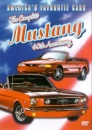 America's Favourite Cars: The Complete Mustang [DVD]