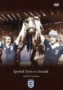 1978 FA Cup Final Ipswich Town v Arsenal [DVD]