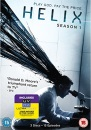 Helix - Season 1 [DVD] [2014]