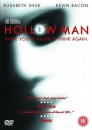 Hollow Man [DVD] [2000]