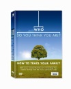 Who Do You Think You Are - How to Trace Your Family [DVD] [2004]