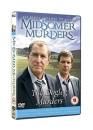 Midsomer Murders - The Dogleg Murders [DVD]