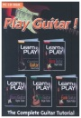 Learn 2 Play Guitar Complete Tutorial and Style Tutor