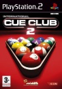 International Cue Club 2 (PS2)