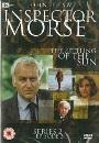 Inspector Morse - The Settling Of The Sun [DVD]