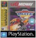 NFL Blitz 2000 (Playstation)