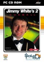 Jimmy White's 2 : Cueball (PC CD)