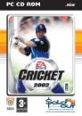 Cricket 2002 (PC CD)