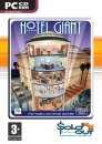 Hotel Giant (PC CD)