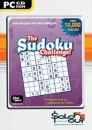The Sudoku Challenge! (PC CD)