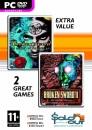 Broken Sword I and II: Double Pack (PC DVD)