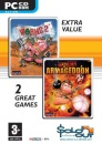 Worms Double Pack - Worms 2 & Armageddon (PC)