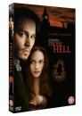 From Hell - Single Disc Edition [2001] [DVD]