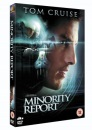 Minority Report - Single Disc Edition [2002] [DVD]