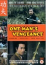 One Man's Vengeance [DVD]