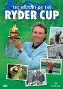 The History Of The Ryder Cup [DVD]