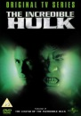 The Incredible Hulk - Volume 2 - The Legend Of The Incredible Hulk [DVD]