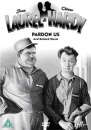 Laurel And Hardy Classic Shorts: Volume 19 - Pardon Us/... [DVD]
