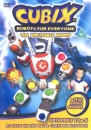 Cubix: Robots For Everyone - The Unfixable Robot [DVD]