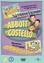 Abbott And Costello: The Naughty Nineties/Time Of Their Lives [DVD]