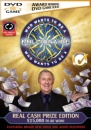 Who Wants To Be A Millionaire - Real Cash Prize Edition [Interactive DVD]