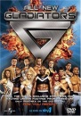Gladiators TV Series 2008 [DVD]