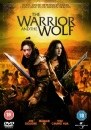The Warrior and the Wolf [DVD]