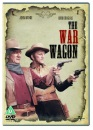 The War Wagon - Westerns Collection 2011 [DVD]
