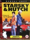 Starsky and Hutch [Season one, Episodes 19-22]