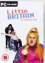 Little Britain: The Computer Game (PC CD)