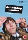 The Armstrong and Miller Show - Series 2 [DVD]