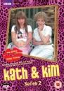 Kath & Kim - Series 2 [DVD]
