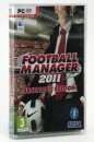 Football Manager 2011 Arsenal Edition