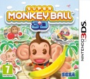 Super Monkey Ball 3D (Nintendo 3DS)