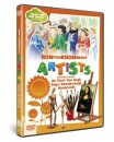 Now You Know About Artists [DVD]