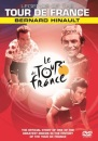 Legends of Le Tour de France: Bernard Hinault
