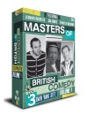 Masters Of British Comedy: Volume 1 [DVD]