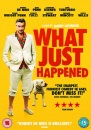 What Just Happened? [DVD]