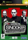 World Snooker Championship 2005 (Xbox)