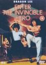 Enter The Invincible Hero [DVD]