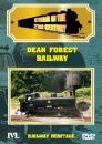 Steam In The 21st Century - Dean Forest Railway [DVD]