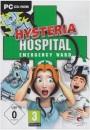 Hysteria Hospital: Emergency Ward (PC CD)