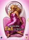 Fat Actress: The Complete First Series [DVD]